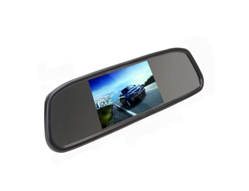 "4.3""  High Definition Mirror Monitor for Universal Car 480×272(SL-4001)"