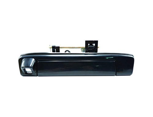 Tailgate Handle with Backup Camera for ISUZU D-Max 1.9 Blue Power Spark Hi-Lander V-Cross 2016 2017 2018 UTE Pick-Up(SL-ISUZU-T-1)