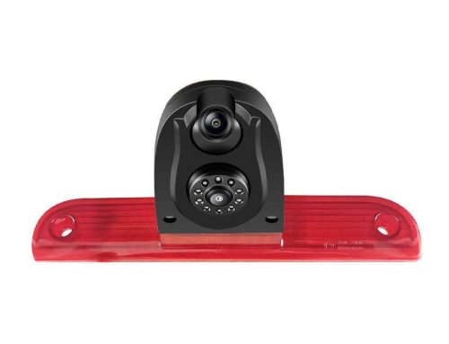 Brake light Camera Dual-lens for FIAT Ducato (2006-2018) (SL832CS)