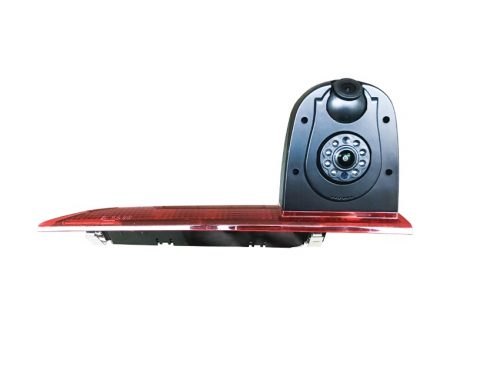 Brake light Camera Dual-lens for Ford Transit Custom (2016-Present) (SL819CS)