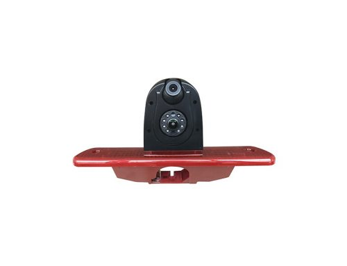 Brake light Camera Dual-lens for Citroen Jumpy (2007 – 2016)/Peugeot Expert (2007 – 2016) (SL824CS)